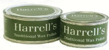 Traditional Wax Polish